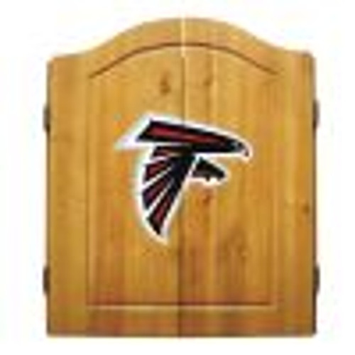 Atlanta Falcons Pool Table & Game Room Package
