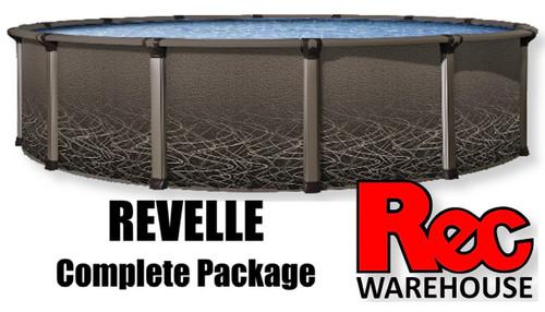 "52"", deep, Revelle, hybrid, Resin, wilbar,  sharkline, seaspray, Complete, above, ground, swimming, Pool, Packages, round, oval, yardmore, space saver,15', 18', 24', 27', 30', 15'x30'. 18'x33', PRVLRVL-1552RSRSRL3-WS, PRVLRVL-1852RSRSRL3-WS, PRVLRVL-2452RSRSRL3-WS, PRVLRVL-2752RSRSRL3-WS, PRVLRVL-3052RSRSRL3-WS,  PRVLRVL-YM153052RSRSRL3-WS,  PRVLRVL-YM183352RSRSRL3-WS"