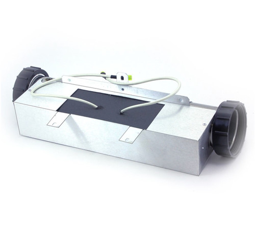 Leisure Bay Flo-Thru Heater (E2400-1001