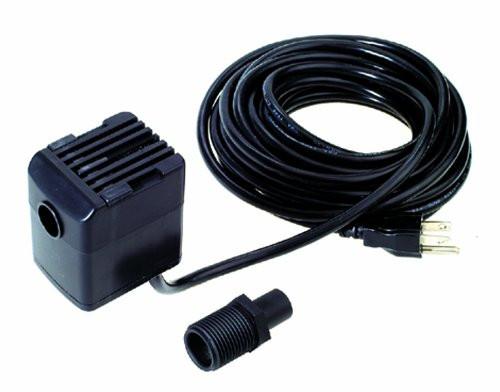 500 GPH Cover Pump 5440