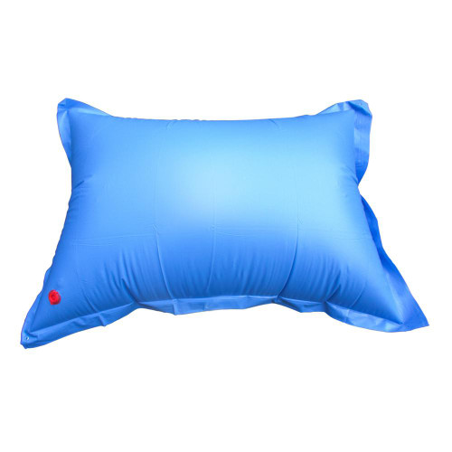 4', X, 4', Deluxe, Water, Equalizer, Air, Pillow, swimming, pool, wintet, cover, WTB-1018, WTB-70-1018, PL0194