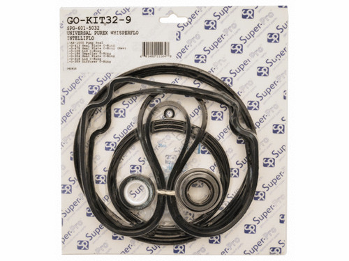 Pentair/Purex WHISPERFLO PUMP SEAL KIT  GO-KIT32-9