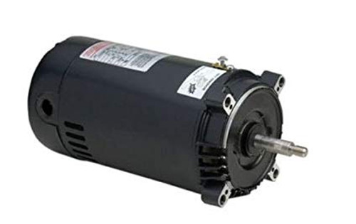 HAYWARD SUPER PUMP & HAYWARD MAXFLO Round Flange - Up Rated ¾ HP-2HP CENTURY REPLACEMENT MOTOR $154.99 - $269.99