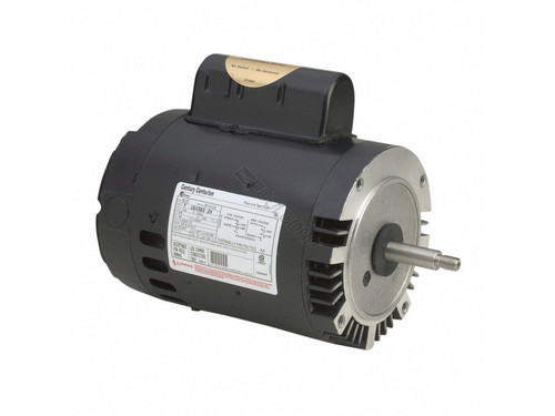 Replacement Hayward Northstar & Super Pump 2 Motor / Round Flange Connection / .75 HP ($169.99) - 2 HP ($349.99)