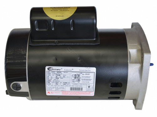 Replacement Pentair Superflo Pool Pump Motor