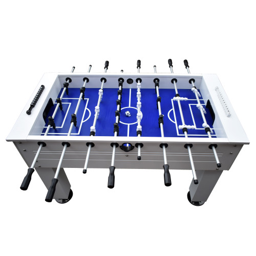 "Highlander, Hathaway, blue wave, 55"", Outdoor, indoor,  Foosball Table, FREE SHIPPING, BG32148"