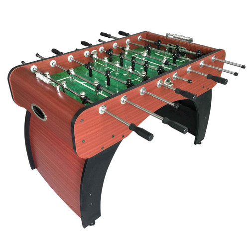 "United Soccer, Metropolitan, blue wave, 54"", Foosball, Table, FO-1040,  FREE SHIPPING, NG1030F"