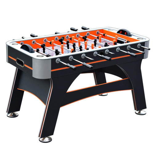 "Hot Shot, Trailblazer, 56"", Foosball, Table, NG5012,Blue Wave, FO-1050,  FREE SHIPPING, automatic, scoring, LED, sound, timer"