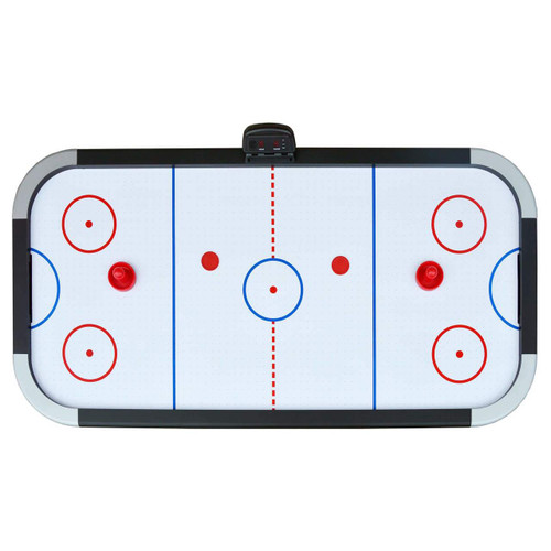 Silverstreak 6-Foot Air Hockey Game Table for Family Game Rooms with Electronic Scoring  AH-03  FREE SHIPPING!!