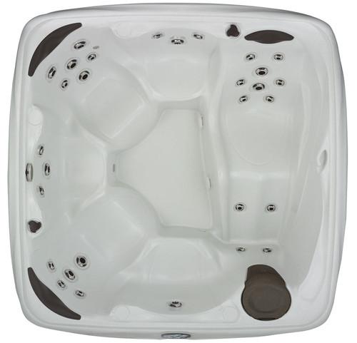 Crossover 740L – 2 Pump Plug & Play 5-6 Person Hot Tub