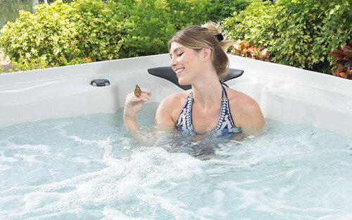 Crossover 730S Plug & Play 6-7 Person Hot Tub