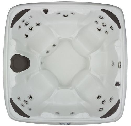 Crossover 740S – 2 Pump Plug & Play 6-7 Person Hot Tub