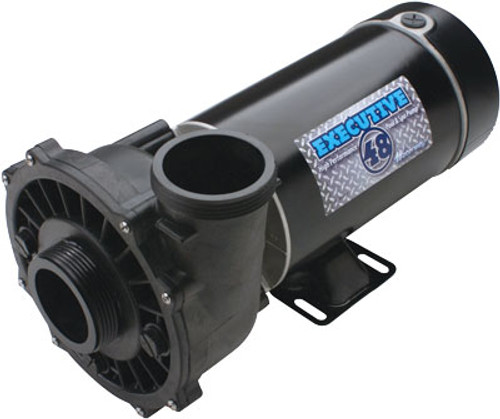 Replacement 2 Speed Executive 48-Frame Pump