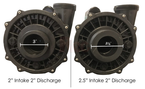 3410410-1A, 3410610-1A, 3410830-1A, 3410830-13, 3411621-1A, 3411621-13, Replacement, 1 Speed, 1SP,  Executive, EXEC, 48-Frame, 48FR, pump, Waterway, spa, hot tub