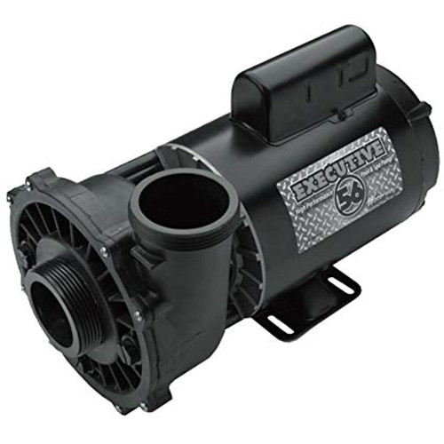"1 Speed Executive 56-Frame 2.5"" Intake 2"" discharge, 4 Horse Power, 230 Volt Pump manufactured by Waterway"