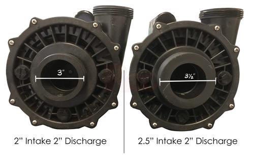 "3710821-1D, 3710821-13, 371221-1D, 3711221-13, 3711621-1D, 3711621-13, 3712021-1D, 3712021-13, 2HP, 3HP, 5HP,waterway, 1 Speed, 1 sp,  Executive, Exec, 56 Frame, 2.5"", Intake, 2"" discharge, 4 Horse Power, 4 HP, 230 Volt Pump, spa, hot tub, Pump, motor and pump, owner's manual, brochure,"