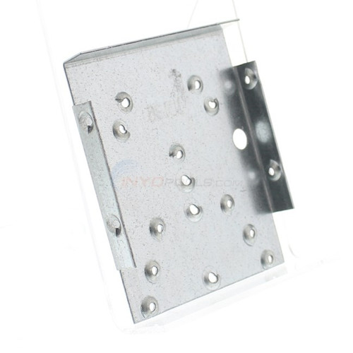 """Wilbar Oval Pool 4"""" Top Plate - 10136 - Buy 3 or More and Save 10%"""