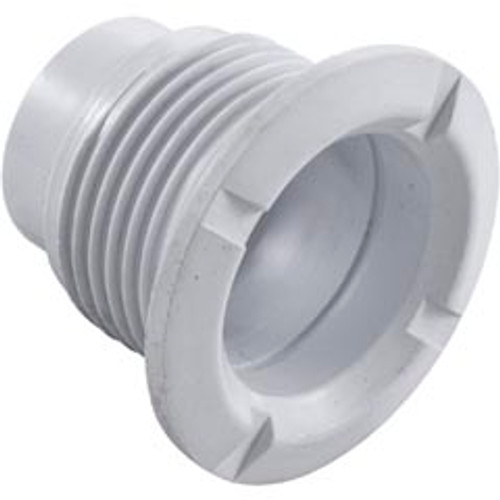 "2 1/2"" Crossfire Wall Fitting, 1-3/4 Hole Size, By CPP, 23625-319-010"