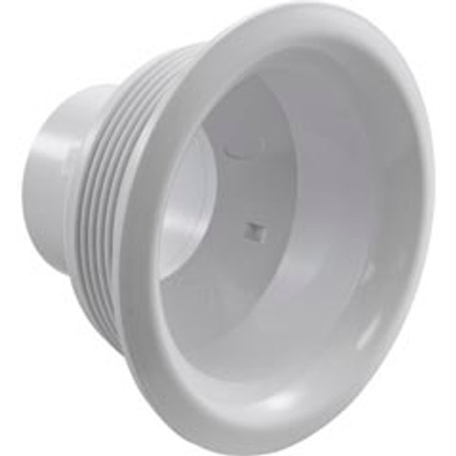 """5"""" Crossfire Wall Fitting, 3-11/16"""" Hole Size, By CMP, 23650-319-010"""