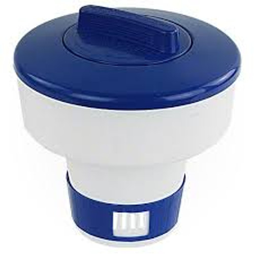 Swimline Adjustable Floating Chemical Dispenser