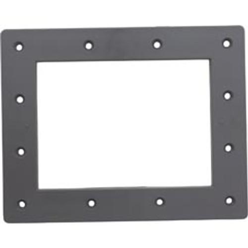 Universal Gray Standard Skimmer Face Plate