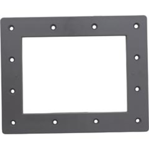 PS007B, Poolstyle, Universal, Gray, Standard, Skimmer, Face, Plate, free shipping,  877039003278, 34210 , 4040-16 , 425147 , 610377037143 , SP1084L , SPG-251-1070,SPX1084L, SPX1084LDGR,446140 , HAY-251-1966