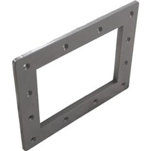 Universal Gray Standard Skimmer Faceplate