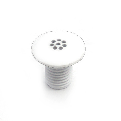 6540-235 Sundance Low Profile Air Injector Wall Fitting