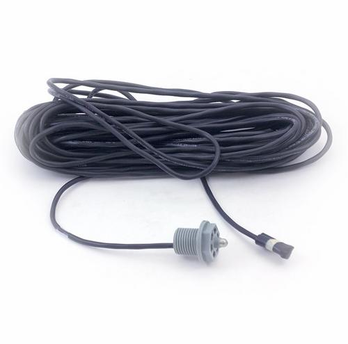 6600-169 Sundance Temp Sensor, 50'Cbl x Hex Cap Bulb(In-Ground)