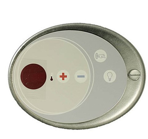 6600-550, SB6600-550, Sundance, Spaside, Control,  LX-10 ,Sweetwater, 4-Button,, LED, Up-Down-Light-Pump1, spa, hot tub