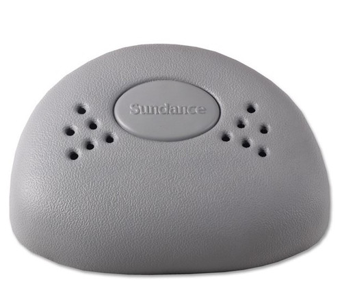 6472-968 Sundance Pillow, 780, Cheveron Speaker, Bracket Mnt(2005-2007)