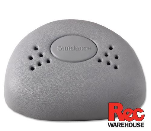 6472-968 Sundance Pillow, 780, Cheveron Speaker, Bracket Mnt(2005-2007)