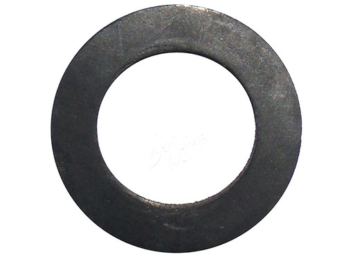 6540-217 Injector Rubber Washer, Action Spas, Chrome