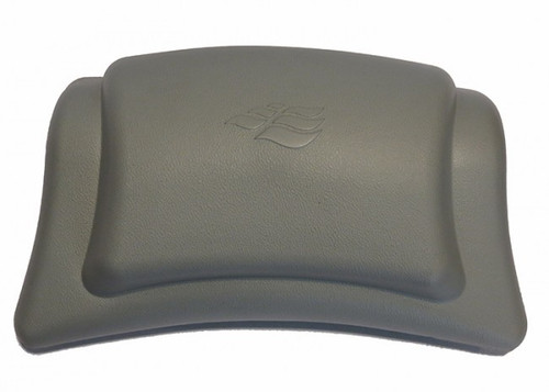 6455-008, SD6455-008,  Sundance, Pillow,  head rest, Gray, Constance,  Victoria, spa, hot tub