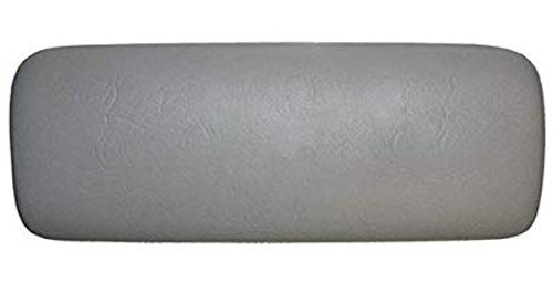 6455-421 Sundance Suction Cup Pillow, Gray (1986-1997)