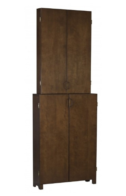 Heritage Free Standing Dartboard with Cabinet