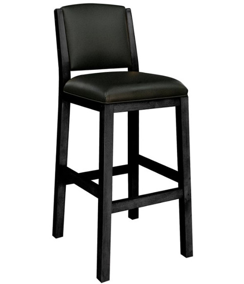 Herit2 PACK, Heritage, Legacy, wooden, Backed, Bar, Stools,  Finish Options, Onyx, Black Cherry, Nutmeg, Port. shade, FREE SHIPPING, 103581, 103583, 103584, 103585, 103586age Backed Stools