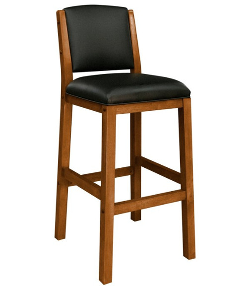 2 PACK, Heritage, Legacy, wooden, Backed, Bar, Stools,  Finish Options, Onyx, Black Cherry, Nutmeg, Port. shade, FREE SHIPPING, 103581, 103583, 103584, 103585, 103586