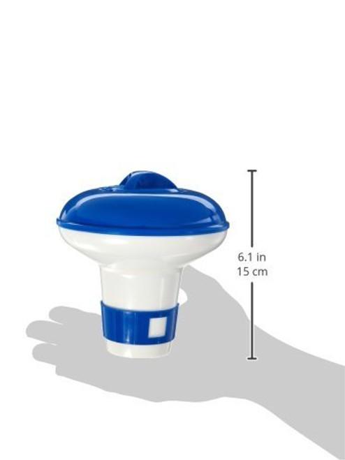 8715 Floating Mini Tablet Dispenser