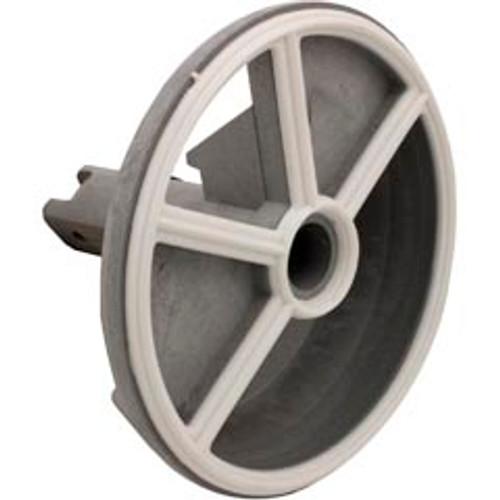 600-9500, MULTIPORT VALVE DIVERTER W/ GASKET