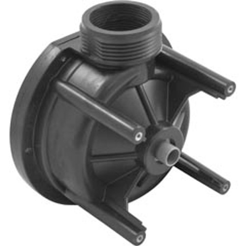 "310-1140 Dream Maker ""E"" Series 1.5 HP Center Discharge Wet End, 6-Screw by Waterway"