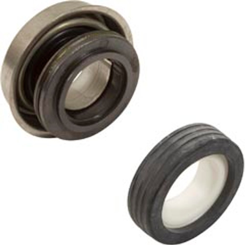 PS-3865R, Viton Shaft Seal Set, For Salt/Ozone, FREE SHIPPING