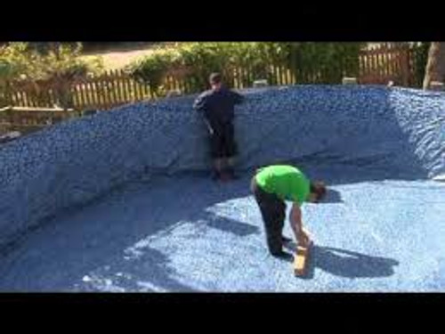 How To Install an Above Ground Liner