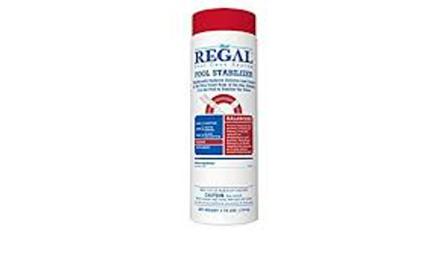 REGAL 1.75 lb  POOL CONDITIONER & STABILIZER, FREE SHIPPING