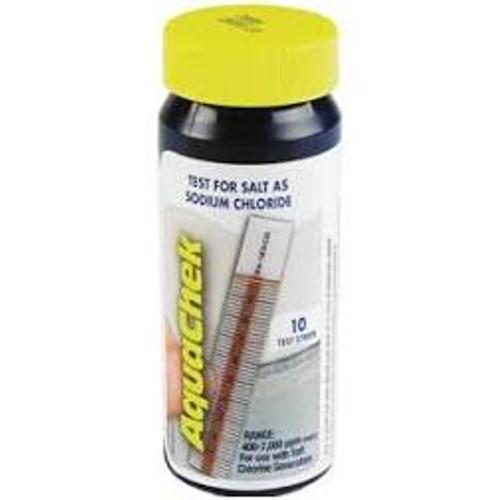 AquaChek White Salt Test Strips, 561140A, FREE SHIPPING