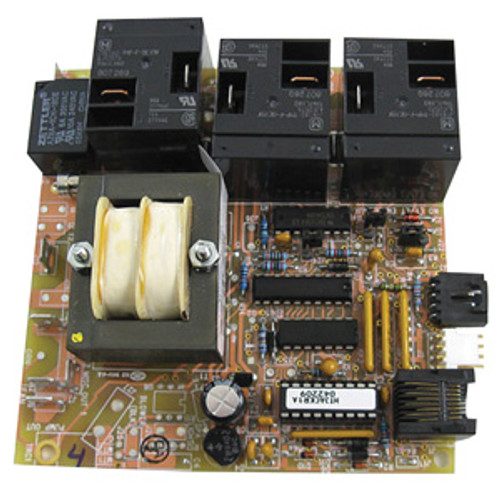 Dream Maker, PCB,  Circuit ,Board, For, Heat, Recovery,  Jacket Systems, FREE SHIPPING, 53247, 53238, 11393, balboa, LB70, 10-175-3247, 53343, Leisure Bay,  462006, 3-60-0038, 59-138-1670, 053247, LB2004, 53309-01, or ,53309-02, or, 53309-03, or, 53309-04, 10-175-3247
