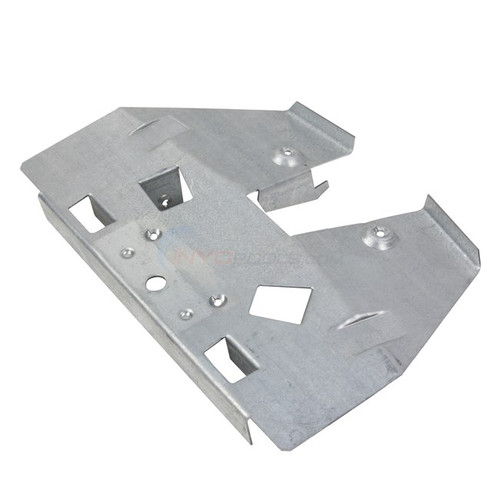 """6 PACK, 17829, Wilbar, Evolution, 9"""", Top, Plate, FREE SHIPPING, above, ground, swimming, pool"""