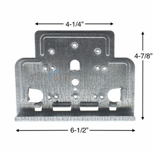 6 PACK, 20801, Wilbar, Marina, Venture, Top, Plate, FREE SHIPPING, above, ground, swimming, pool