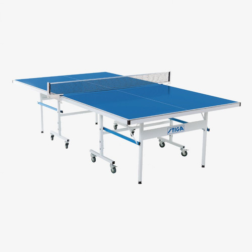 Stiga®, XTR, Pro, Outdoor, Ping, Pong, Table, Tennis, FREE DELIVERY, T8575W, Preassembled,