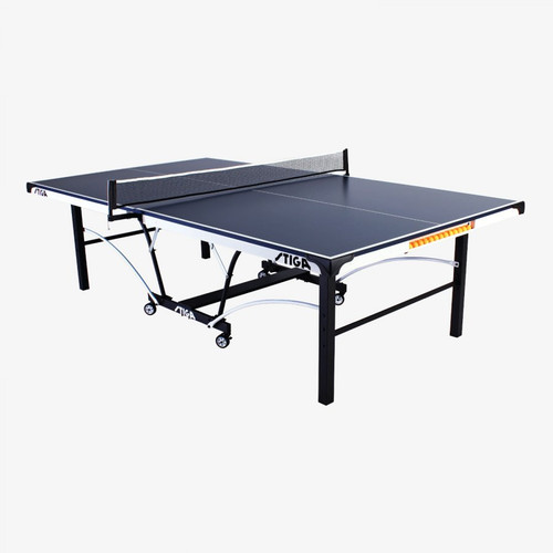 "Stiga®, Tournament, Indoor, Table, Tennis, Table, FREE SHIPPING, T8521, Ping, Pong, Tournament, 3/4"" surface, top"